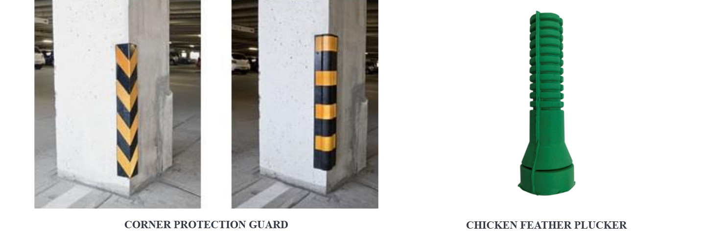 Corner Protection Guard